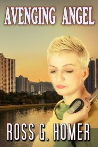 Avenging Angel - Ebook only - more pop1