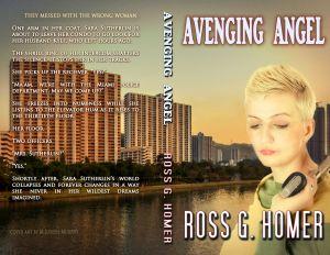 Avenging Angel - Full Cover more pop3
